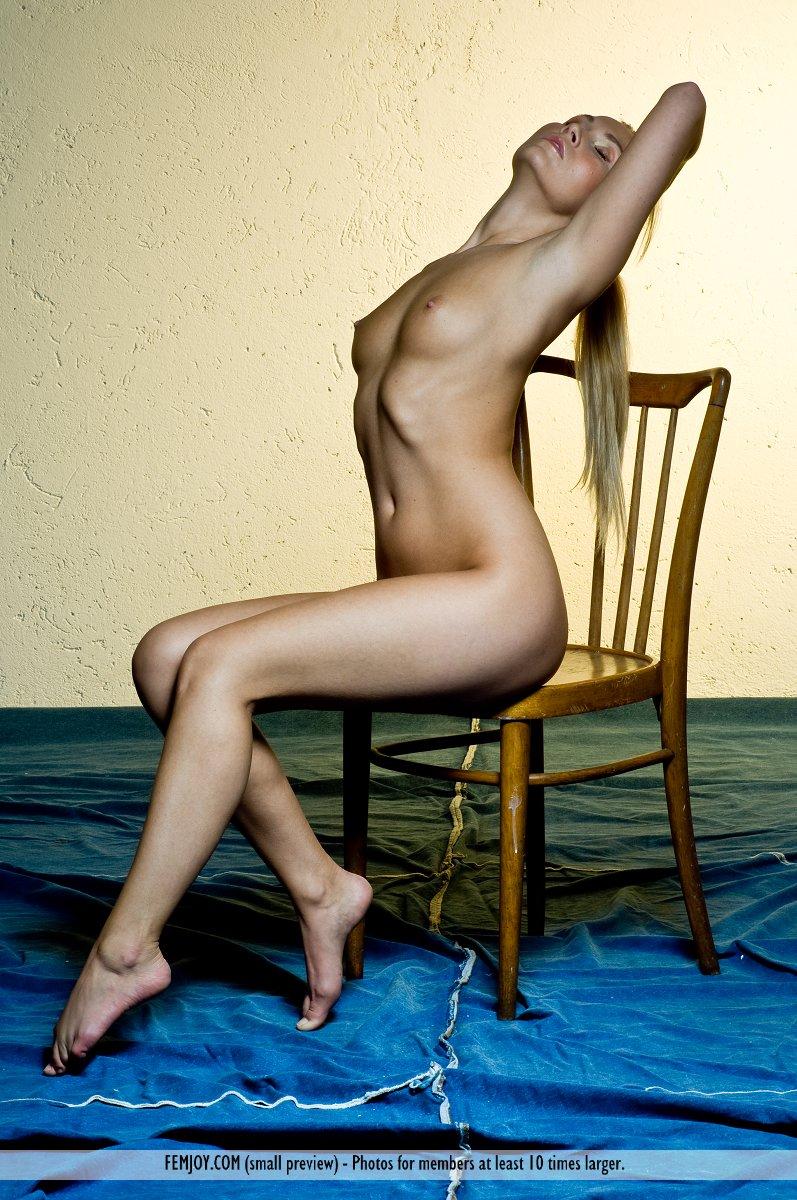 Femjoy nude erotic models – Miette, Olga and Polly
