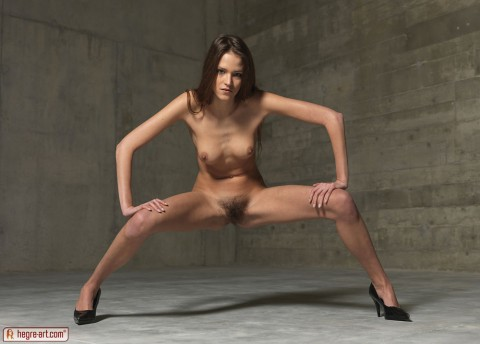 Hegre-Art-nude-erotic-models-Silvie