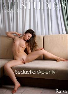 MPL Studios the erotic perfection – Raisa, Nicole, Maya