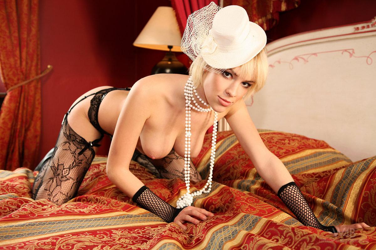 Watch4Beauty online erotic magazin update – Jennifer