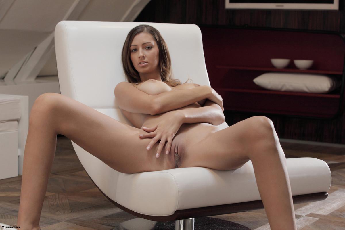 X-Art.com explicit erotic scenes – After hours…